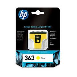 HP 363 - 6 ml - keltainen -...