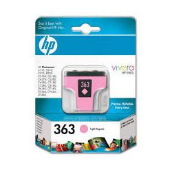 HP 363 Tinte light magenta...