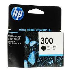HP 300 ink black Vivera 4ml...