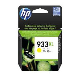 HP 933XL ink yellow...