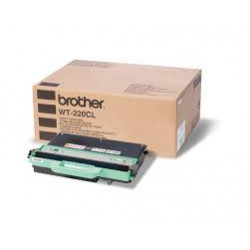 BROTHER WT220CL WASTE