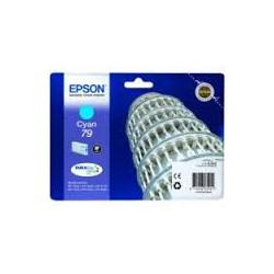 EPSON SP Cyan 79 DURABrite...