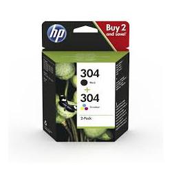 HP 304 2-Pack...