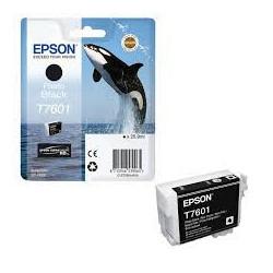EPSON Ink T7601 Photo Black