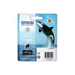 EPSON Ink T7609 Light Light...