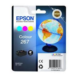 EPSON Ink CMY WorkForce...