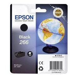EPSON Ink Black WorkForce...