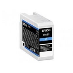 EPSON Singlepack Cyan T46S2...