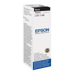 EPSON T6641 ink cartridge...
