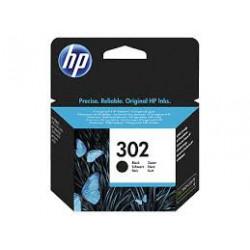HP 302 Black Ink Cartridge...