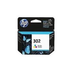 HP 302 Tri-color Ink...
