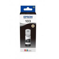 EPSON 103 EcoTank Black ink...
