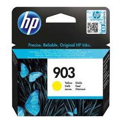 HP 903 Ink Cartridge Yellow