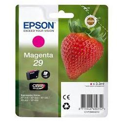 EPSON Singlepack Magenta 29...