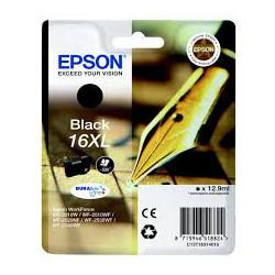 EPSON 16XL ink cartridge black
