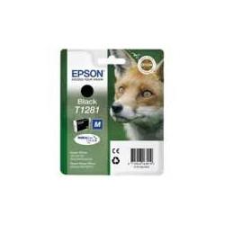 EPSON T1281 ink cartridge...