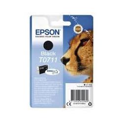 EPSON T0711 ink cartridge...