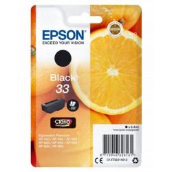EPSON Singlepack Cyan 33...