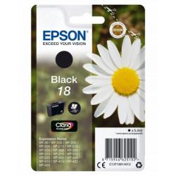 EPSON 18XL ink cartridge black