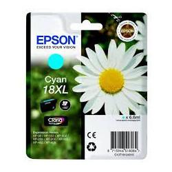 EPSON 18XL ink cartridge cyan