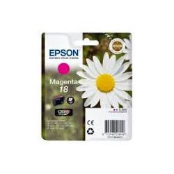EPSON 18 ink cartridge magenta