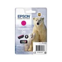 EPSON 26 ink cartridge magenta