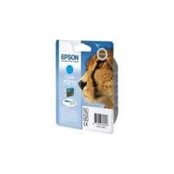 EPSON Tinte Cyan 6 ml