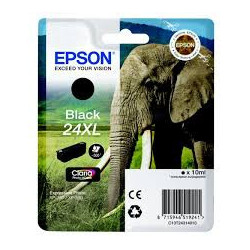 EPSON ink Singlepack Black...