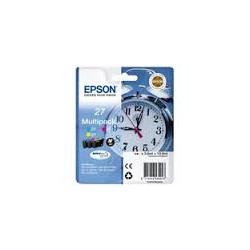 EPSON 27 ink cartridge combo