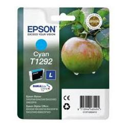 EPSON Tinte Cyan 7 ml