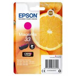 EPSON Singlepack Magenta 33...