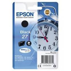EPSON 27 ink cartridge black