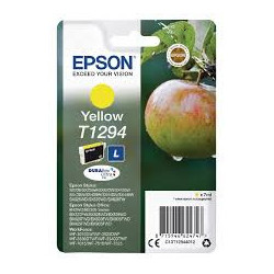 EPSON Tinte Yellow 7 ml