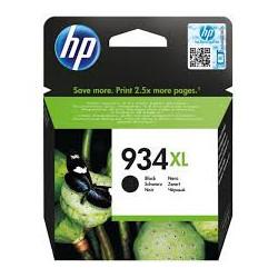 HP 934XL Black Ink...