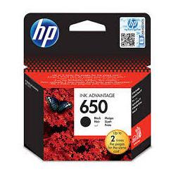HP 650 - Musta -...