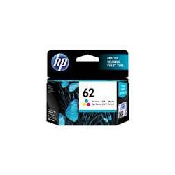 HP 62 Tri-color Ink...