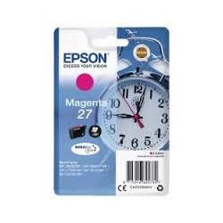 EPSON 27 ink cartridge magenta