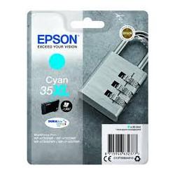 EPSON Singlepack Cyan 35XL...