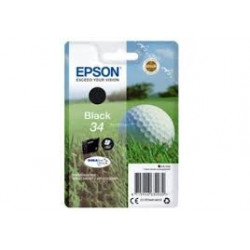 EPSON Singlepack Black 34...