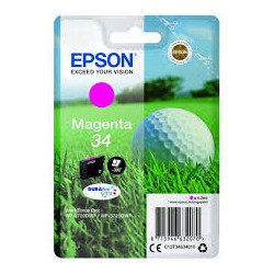 EPSON Singlepack Magenta 34...