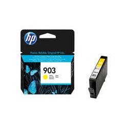 HP 903 - 4 ml - keltainen -...