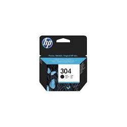 HP 304 Black Ink Cartridge...