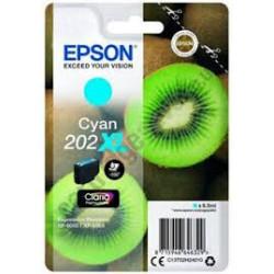 EPSON Singlepack Cyan 202XL...