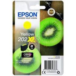 EPSON Singlepack Yellow...