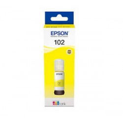 EPSON 102 EcoTank Yellow...