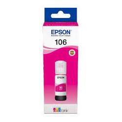EPSON 106 EcoTank Magenta...