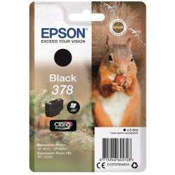 EPSON Singlepack Black 378...