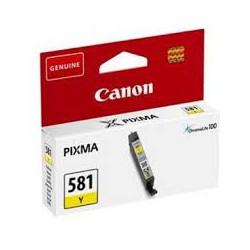 CANON INK CLI-581 Y