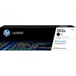 HP 203A Original Black...