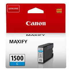 Canon PGI-1500 C - 4.5 ml -...